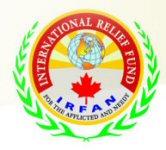IRFAN logo