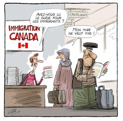Le v rificateur le minist re de l 39 immigration ne tient - Grille d evaluation immigration quebec ...