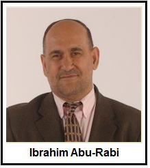 abu-rabi ibrahim