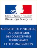 logo ministere interieur fr