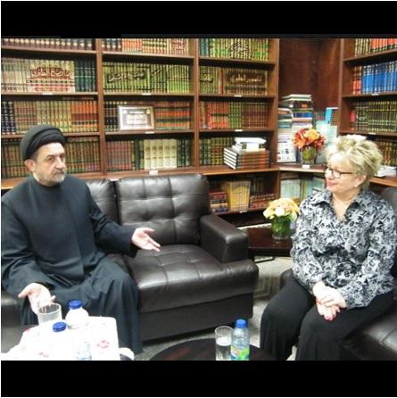 Rencontre montreal musulman