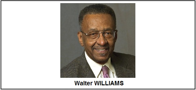 williams walter rectangle