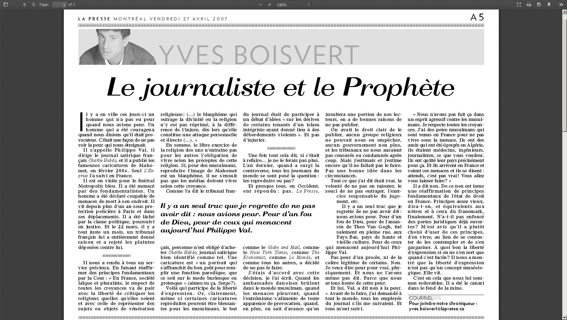 boisvert la presse a5 la peur de boisvert.pdf 2014-04-15 08-13-29