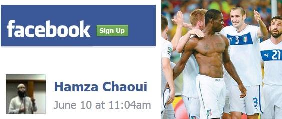 Chaoui Facebook rectangle