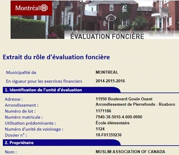 Le Savoir MAC Evaluation Montreal Extrait