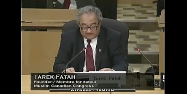 Fatah Tarek Senate Full Nov 2014