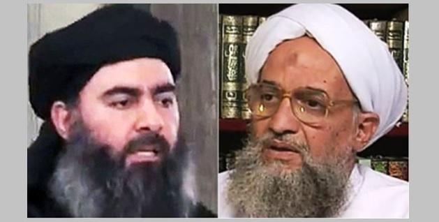 Zawahiri Baghdadi