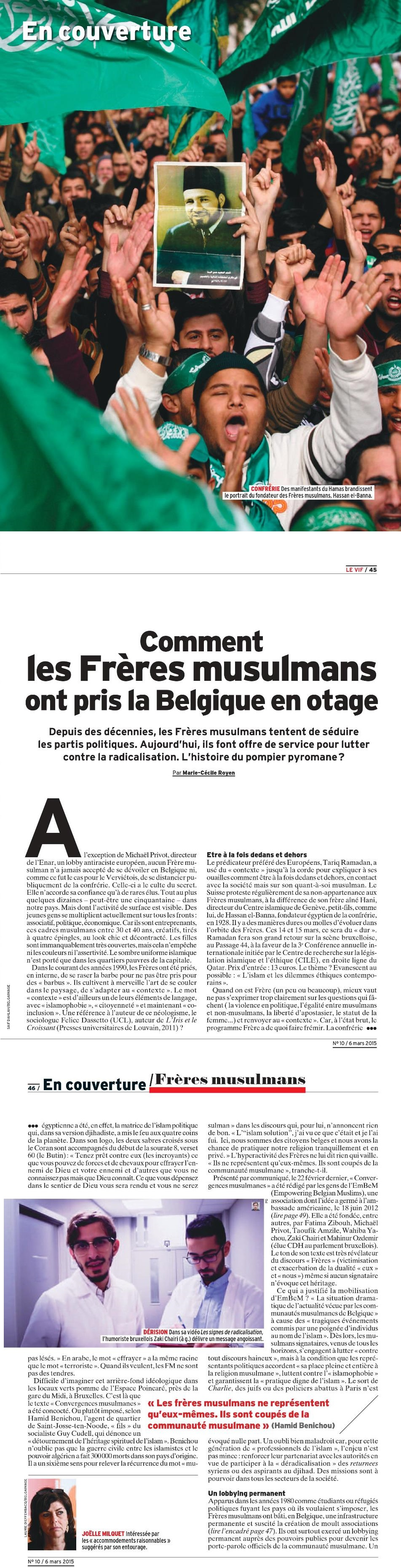 FM Belgique 1-1