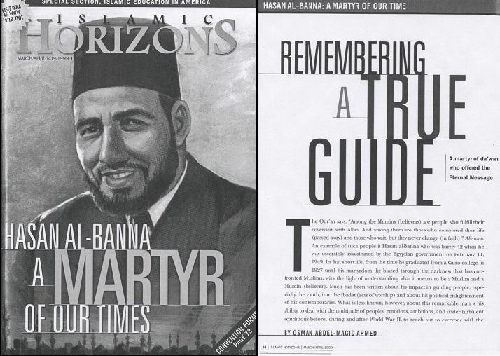 Al-Banna True Guide