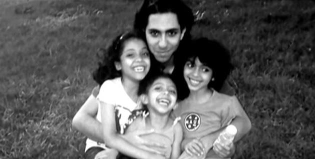 Badawi Raif WP