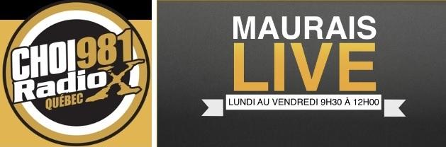CHOI Maurais Live Etroit