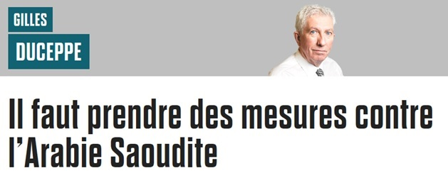 Duceppe AS Mesures