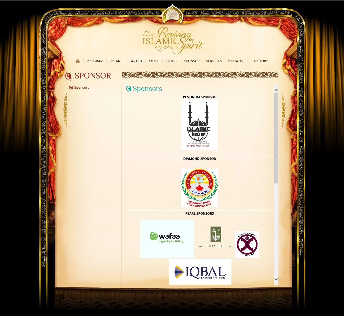 RIS 2012 Sponsors 2