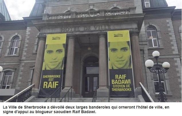 Badawi Raif Hotel de ville