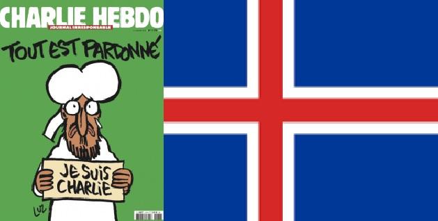 Islande Charlie
