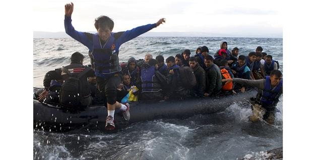 Turquie Migrants WP
