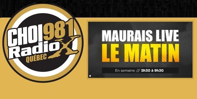 CHOI Maurais Live Matin WP2