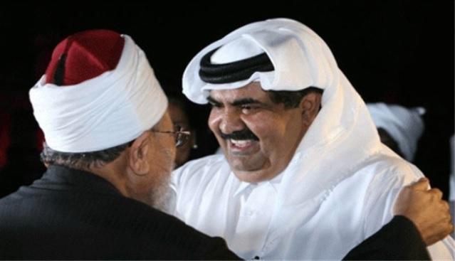 Qaradawi Emir Qatar