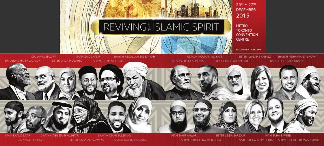 RIS 2015 Speakers Names