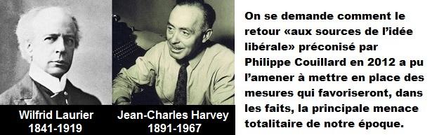 Jour nazisme islam Laurier Harvey