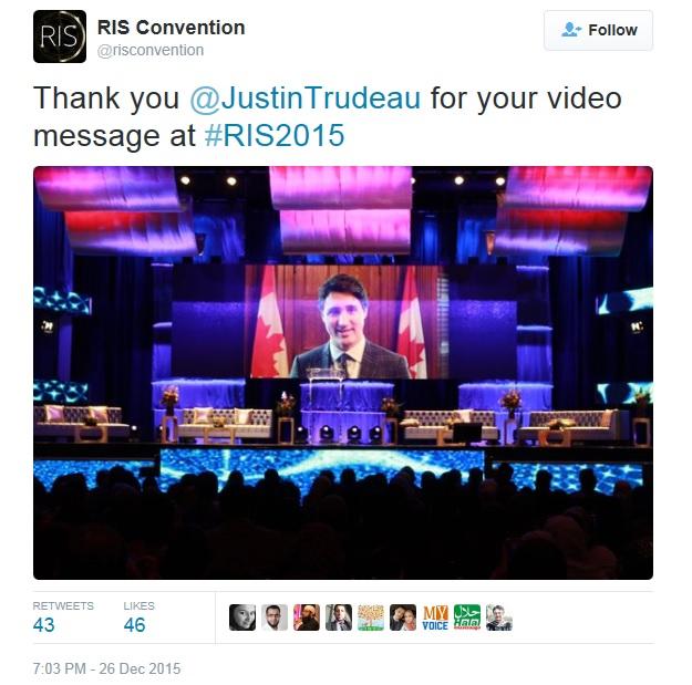 RIS 2015 Trudeau