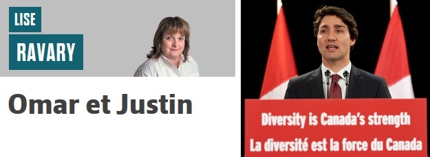 Ravary Trudeau Alghabra