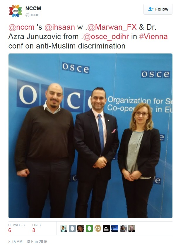 OSCE 11 Marwan Muhammad Ihsaan Gardee