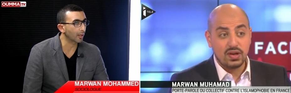 Muhammad et Mohammed 2
