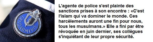 Parisien Radicalisation Citation
