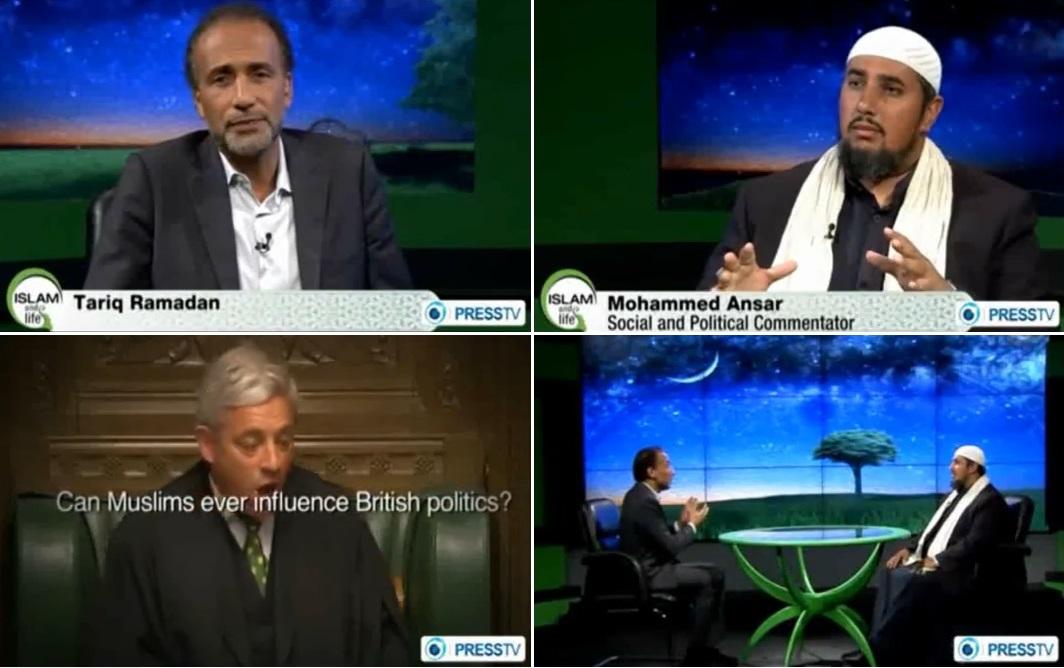 Ramadan T Ansar Mo Press TV
