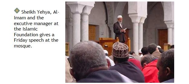 Basalamah Y Photo Friday sermon