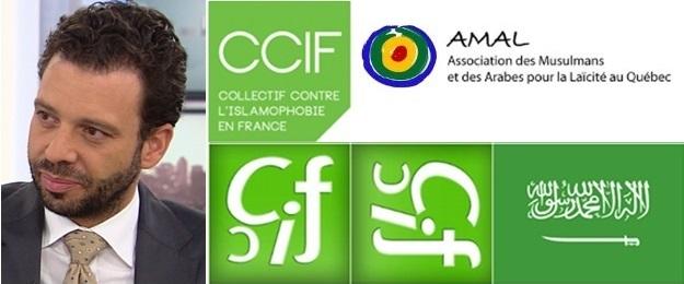 Bouazzi Haroun CCIF AMAL