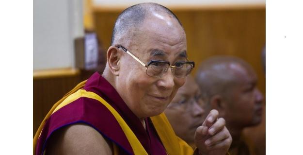 Dalai Lama WP
