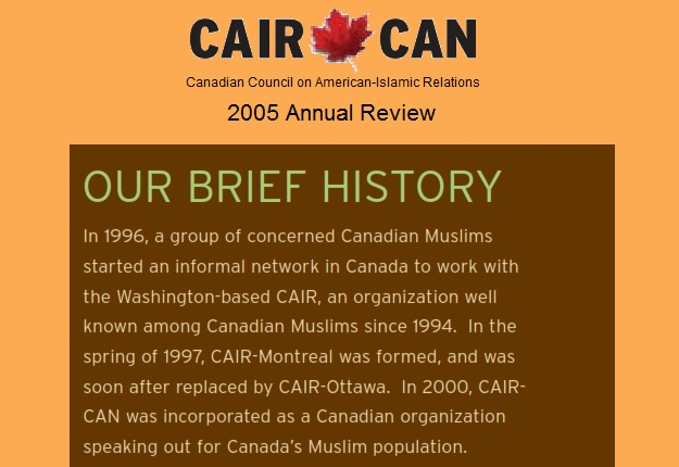 NCCM History 1996