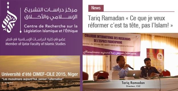 Ramadan T Réformer tête pas islam WP