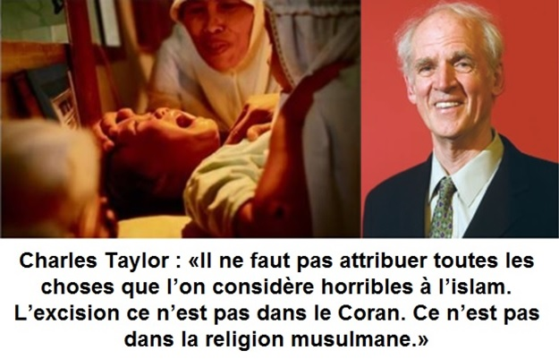 Taylor Excision
