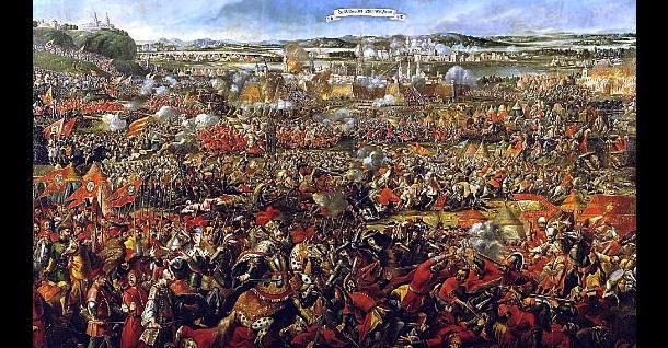 Vienne 1683