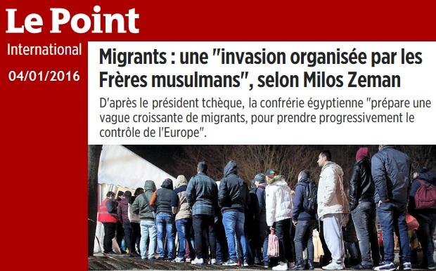 Tchèque Invasion FM
