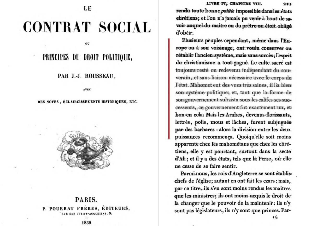 rousseau-contrat-social-religieux-politique