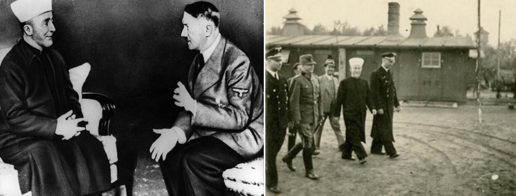 rencontres nazi
